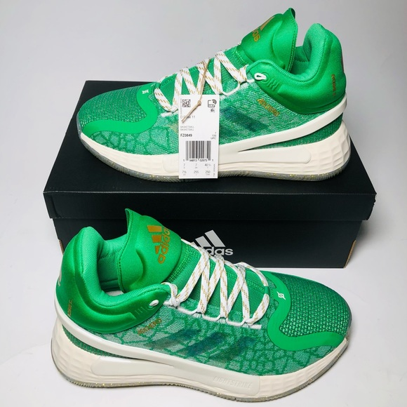 Adidas D Rose 11 Chistmas Basketball Shoes NEW